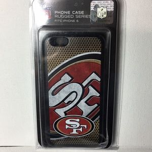 Other - San Francisco 49ers Rugged Case